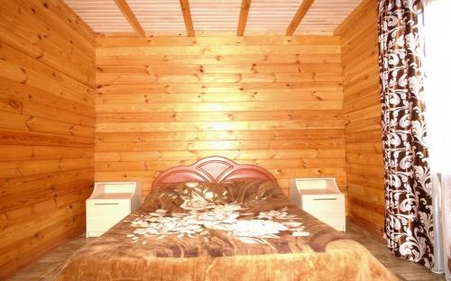 Спальня лиман