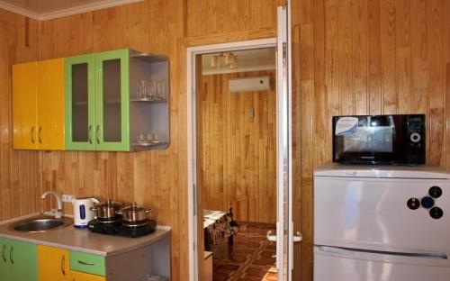 Кухня, вид 4