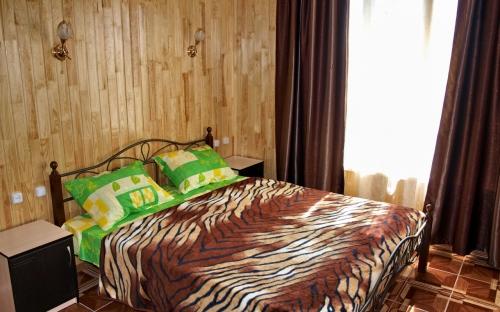 Спальня - альтернативный вид