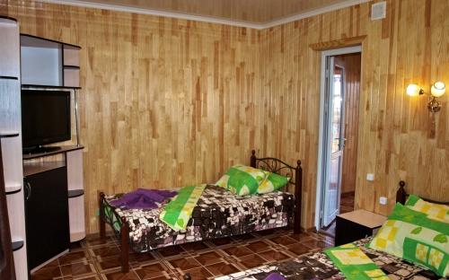 Спальня, вид 4