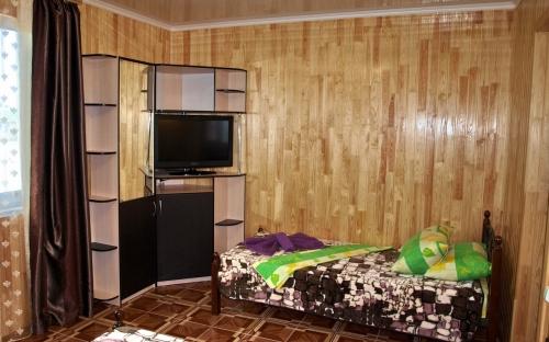 Спальня, вид 5