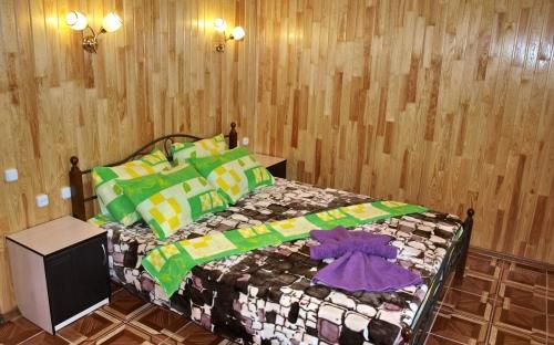 Спальня, вид 6