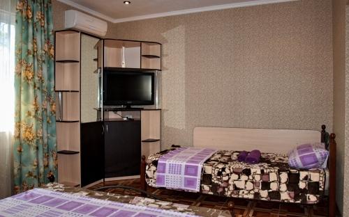 Спальня, вид 2