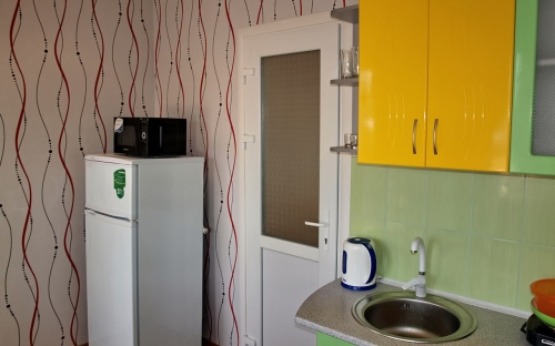 Кухня, вид 2