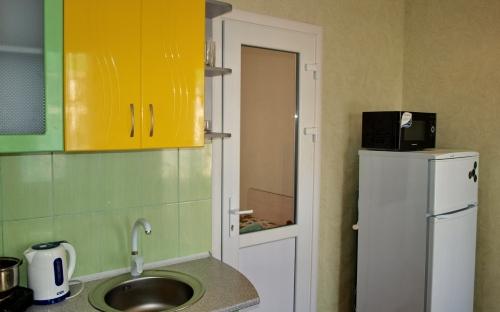 Кухня, вид 3