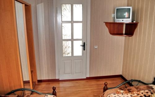 Спальня, альтернативный вид