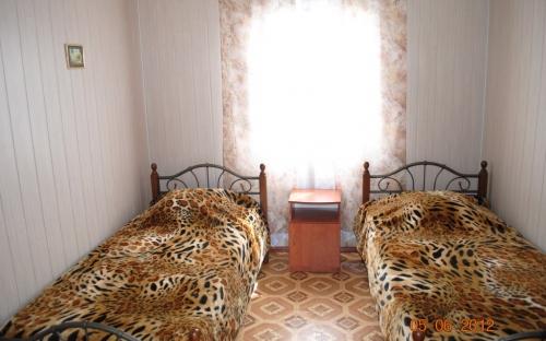 Спальня другая
