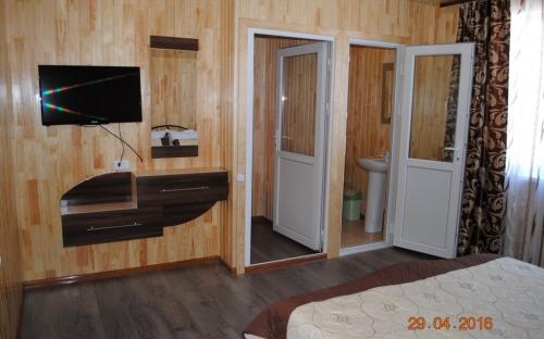 Комната 2 этаж