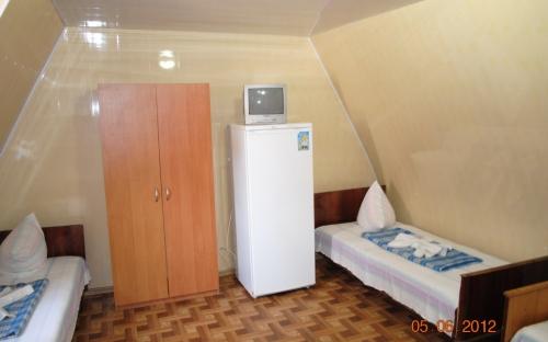 Комната, альтернативный вид