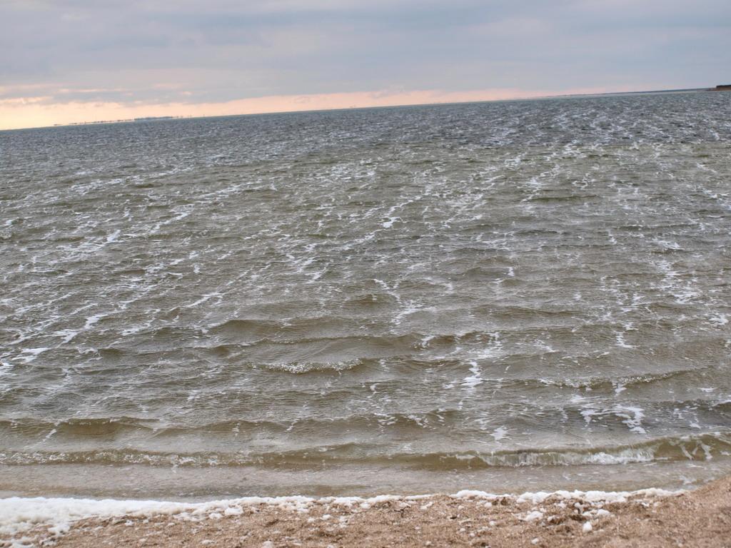 Картинки на море весной